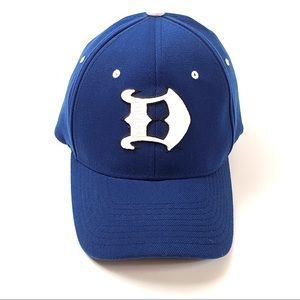 Duke Blue Devils Zephyr Hat